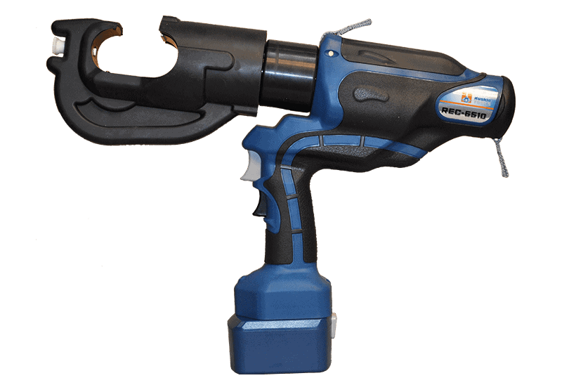 12 TON COMPRESSION TOOL WITH 1.65″ JAW OPENING