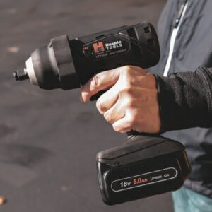 Battery-Operated Power Tools