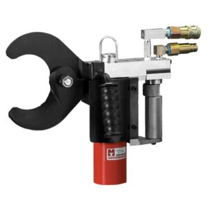 DA-12 hydraulic hand-held, cable cutter