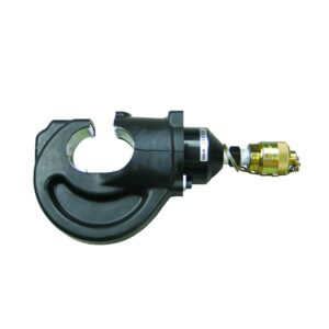 EP-410H Remote Hydraulic Compression Head