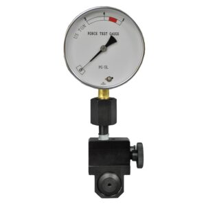 PG-SL Force Test Gauge