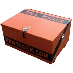 Deluxe Pole Puller Case for Pole Puller